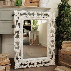 Lustro Ravenna White Antique