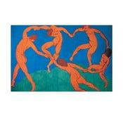 "Henry Matisse ""Taniec"""