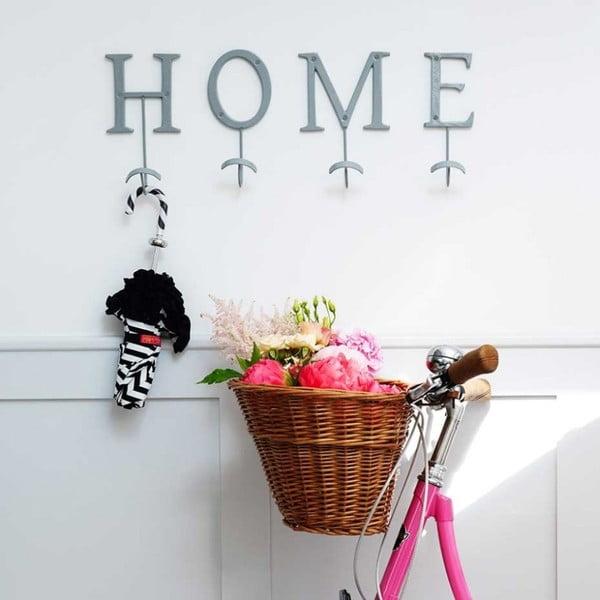Wieszak   dekoracyjny Home Grey