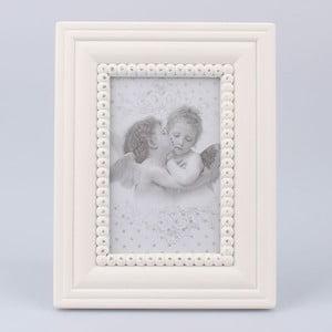 Ramka na zdjęcie White Days, 18x23 cm
