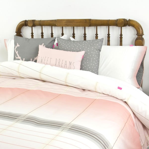 Poszewka na poduszkę Sweet Dreams, 50x80 cm