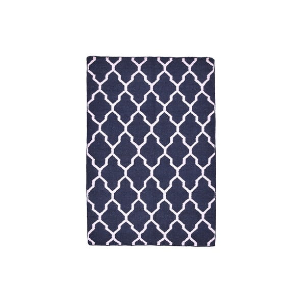 Dywan ręcznie tkany Kilim No. 030, 120x180 cm