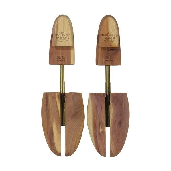 Prawidła do butów Shoe Tree, rozmiar 44-45