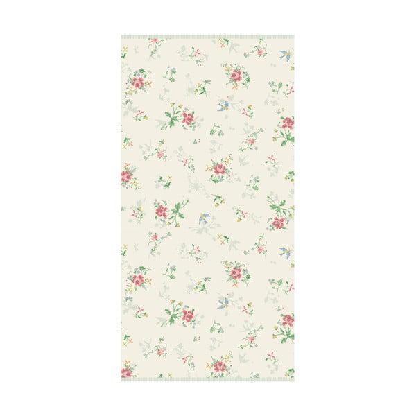Ręcznik Granny Pip Antique White, 70x140 cm
