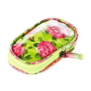 Zielone etui Ragged Rose Gadget