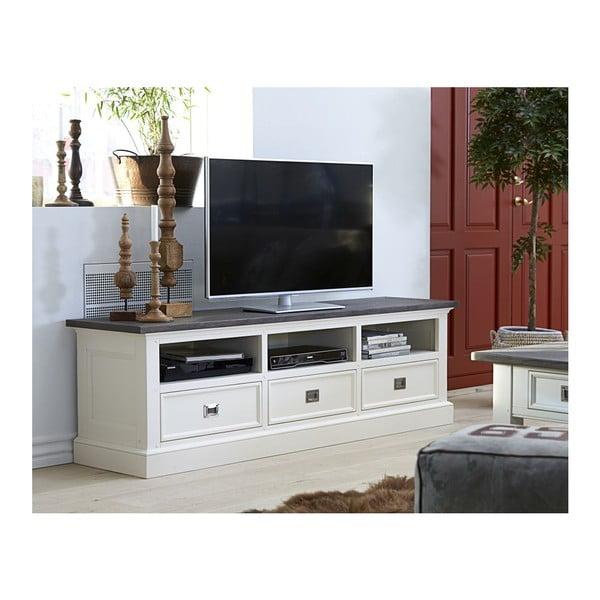 Stolik telewizyjny Skagen, 180x55x45 cm