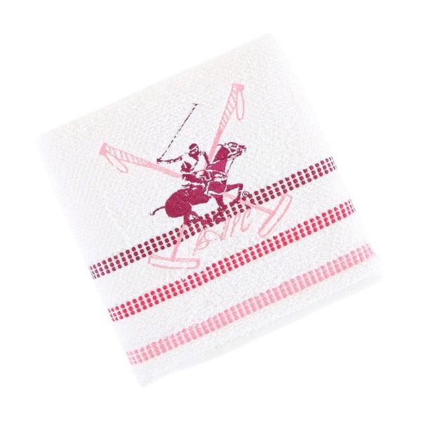 Ręcznik bawełniany BHPC 50x100 cm, lila