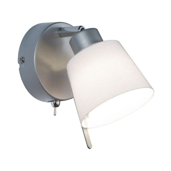 Lampa ścienna Burlington One