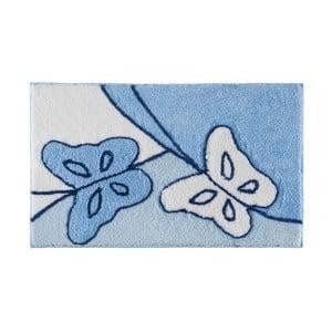 Dywanik łazienkowy Paselis Blue, 60x100 cm
