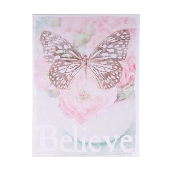 Obraz Believe, 30x40 cm