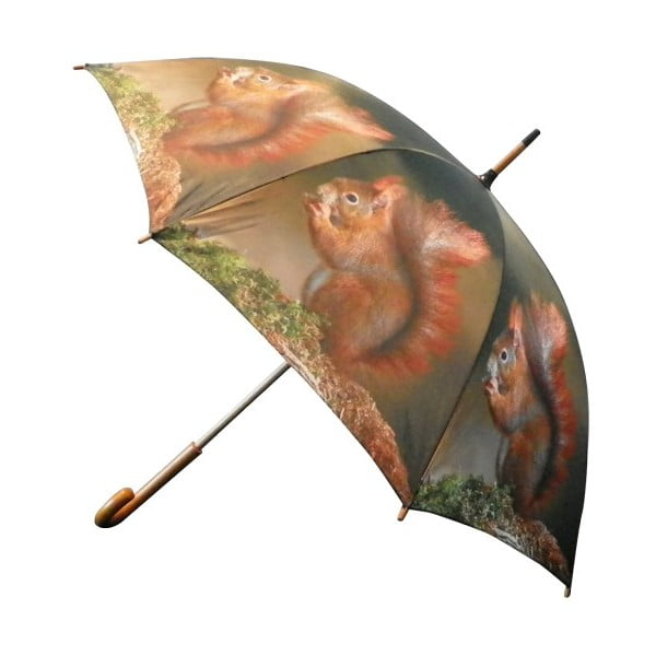 Parasol Nature Squirrel