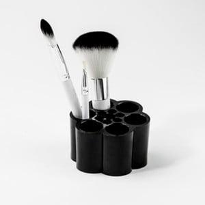 Czarny organizer na kosmetyki Compactor