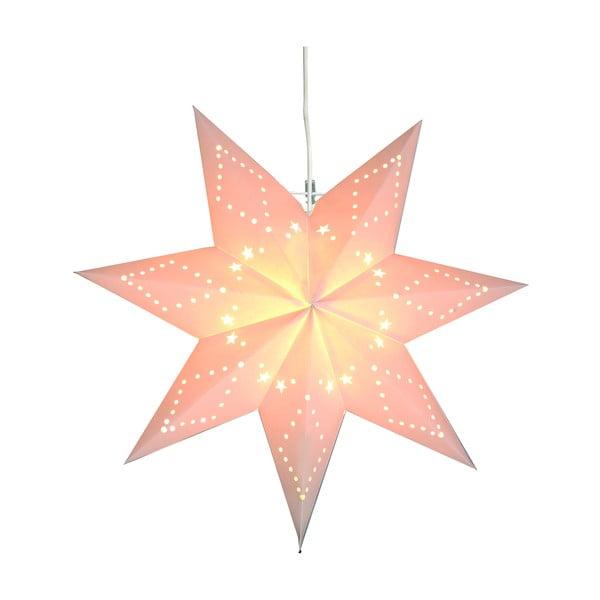 Papierowa gwiazda świecąca Best Season Katabo Star, 43 cm