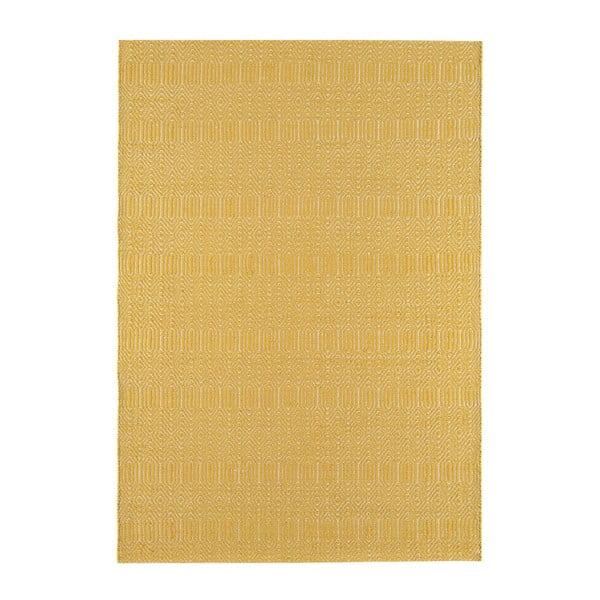 Dywan Sloan Mustard, 100x150 cm