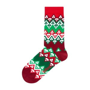Skarpetki Ballonet Socks Flake, rozmiar 36-40