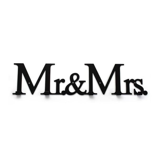 Wieszak Mr&Mrs