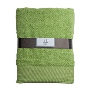 Ręcznik Galzone 140x70 cm, zielony