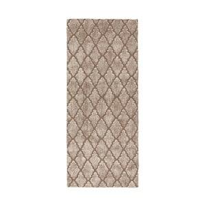 Beżowy dywan Ixia Harmony, 80x180cm