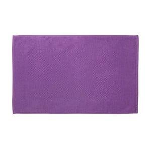Dywanik łazienkowy Galzone 80x50 cm, fioletowy