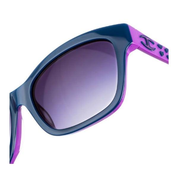 Damskie okulary przeciwsłoneczne Just Cavalli Violet Marine
