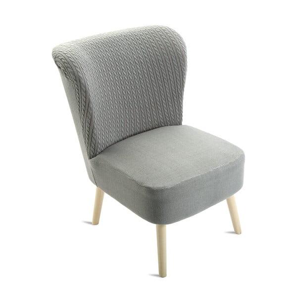 Fotel Amie Grey
