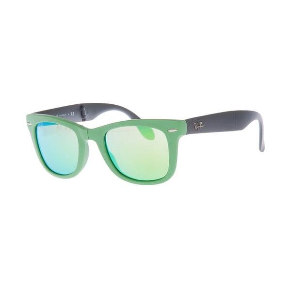 Okulary przeciwsłoneczne (unisex) Ray-Ban 4105 Green
