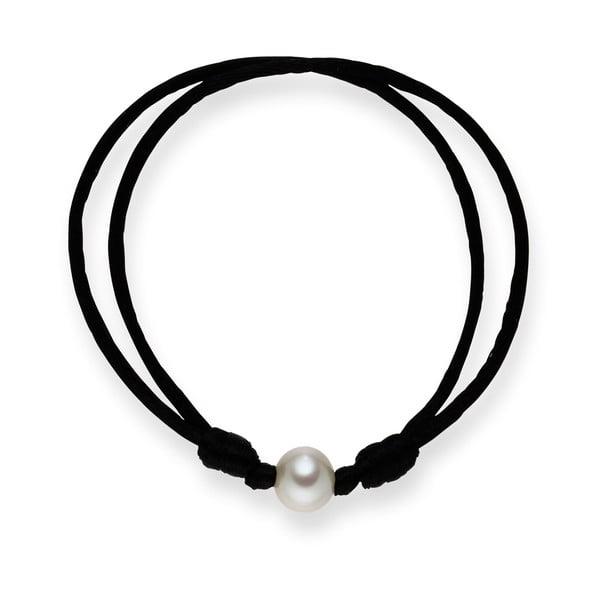 Bransoletka Yamato Pearls Black