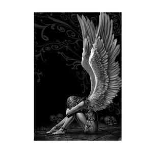 Foto-obraz Angel, 81x51 cm