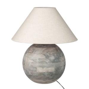 Lampa stołowa Barn Grey, 67 cm