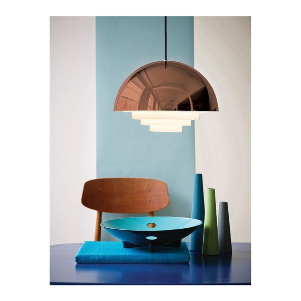 Lampa wisząca Motown, 25 cm