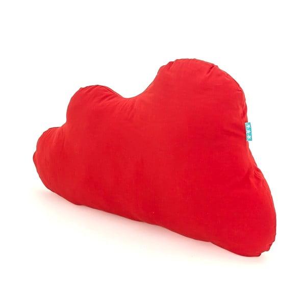 Poduszeczka Mr. Fox Nube Red, 60x40 cm