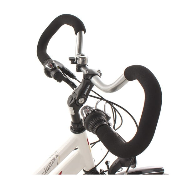 Damski rower City Bike CLX White 48 cm, 28""