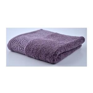 Ręcznik Maria Antonina Ametyst, 50x90 cm