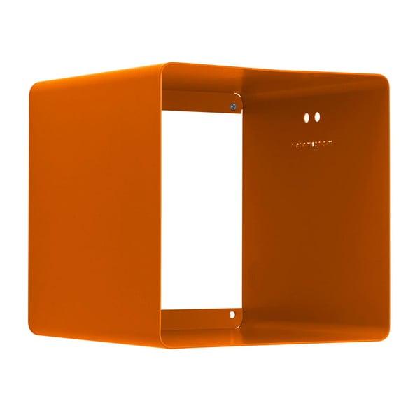 Półka Cioc, pomarańczowa