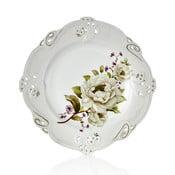 Zestaw 6 porcelanowych talerzy Franz Heinz, Ø 23,5 cm