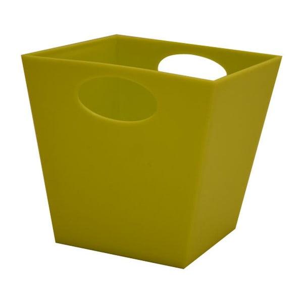 Koszyk, zielony