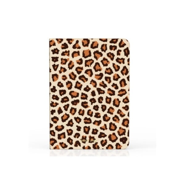Etui Happy Plugs na iPad Air Leopard