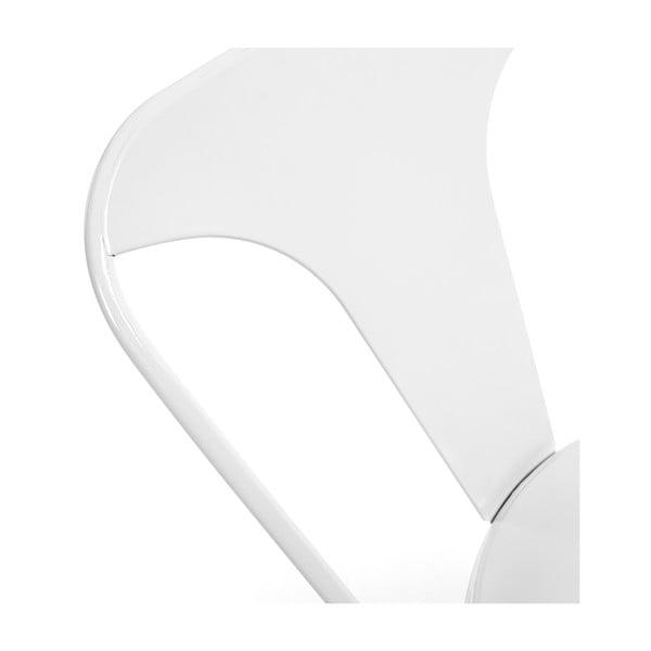 Krzesło metalowe Malibu