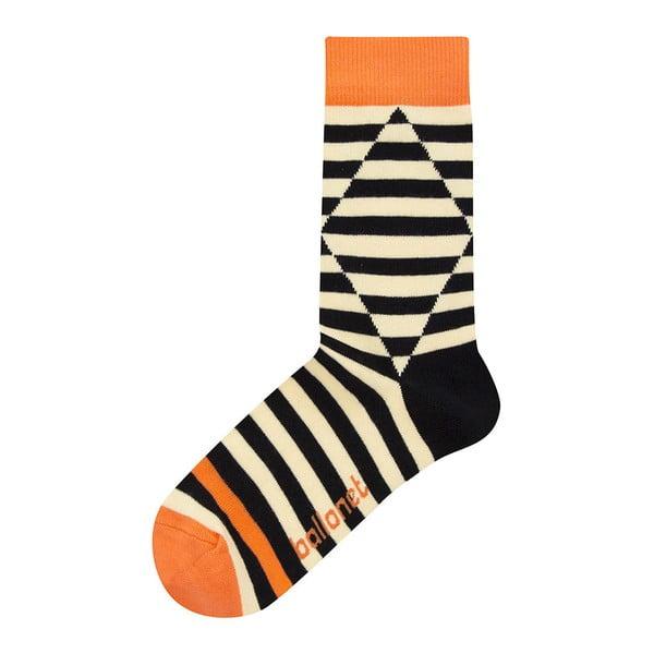Skarpetki Ballonet Socks Optic, rozmiar 41-46