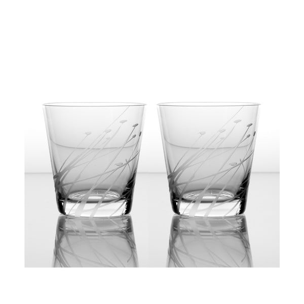 Zestaw 2 szklanek Sitowie 330 ml