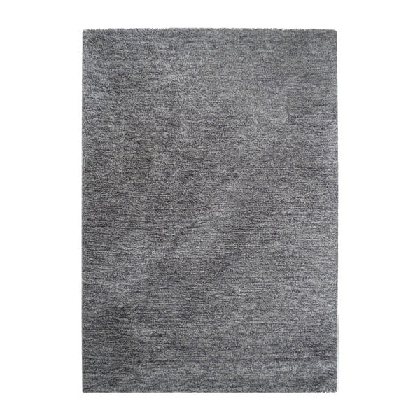 Jasnoszary dywan Smoothy, 160x230cm