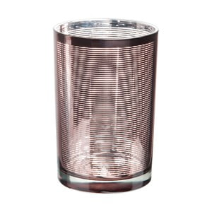 Lampion   Stripe, wysokość 18 cm