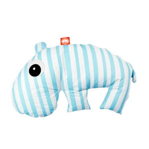 Niebieska poduszka Done by Deer Mini Sackjack