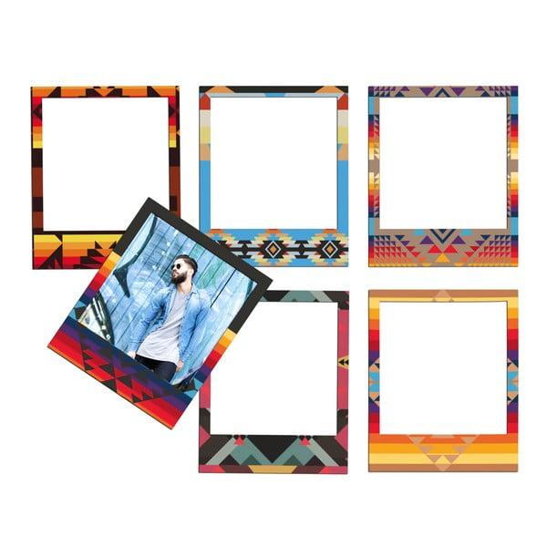 Magnetyczne ramki na zdjęcia Polaprint Native