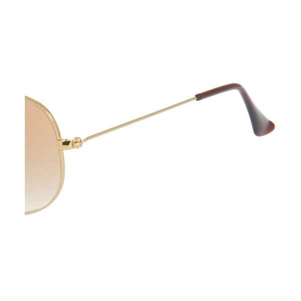 Okulary przeciwsłoneczne Ray-Ban 3362 Gold 56 mm