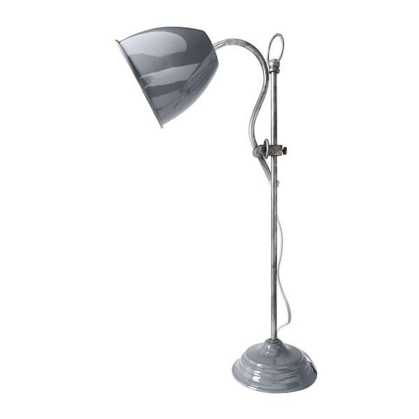 Lampa stołowa Listera Gray