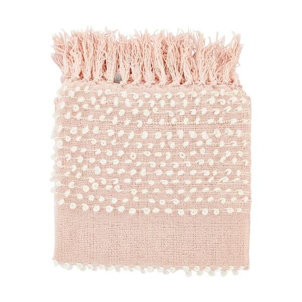 Koc Tenti Pink, 130x180 cm