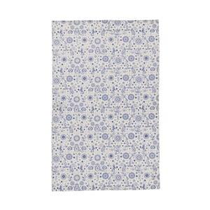 Ścierka kuchenna Penzace Tea Blue, 73x47,5 cm