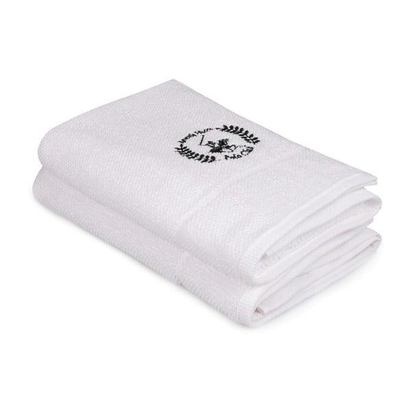 Zestaw 2 ręczników BHPC Curt, 70x140cm