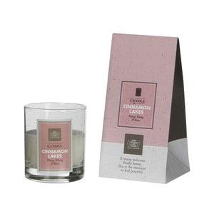 Świeczka zapachowa Fragrance, cynamon